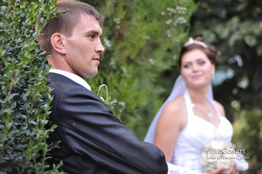Fotografii nunta Corina si Gabi