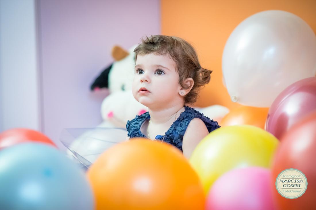 Fotografii Maria – 2 ani