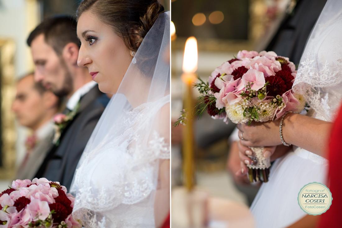 Fotografii nunta Claudia si Ciprian