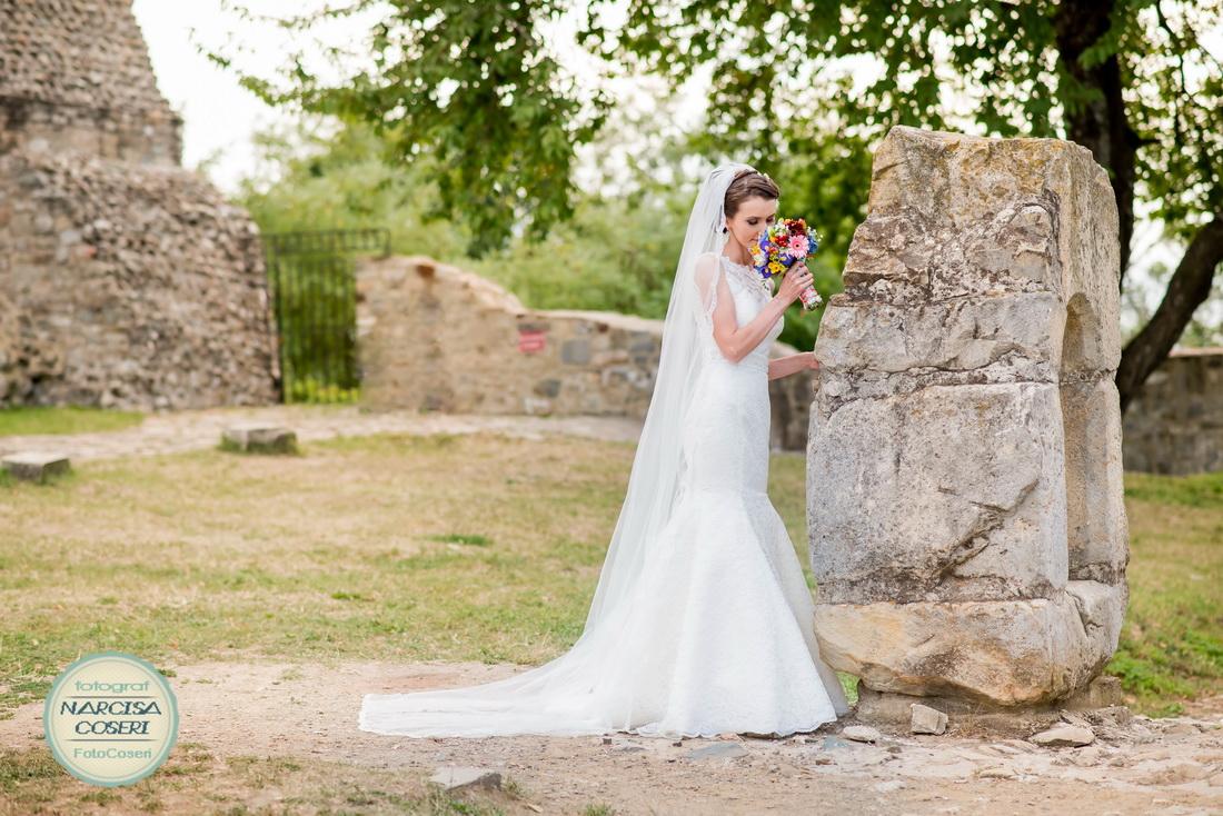 Fotografii nunta Gabi si Cristi, Targu Neamt