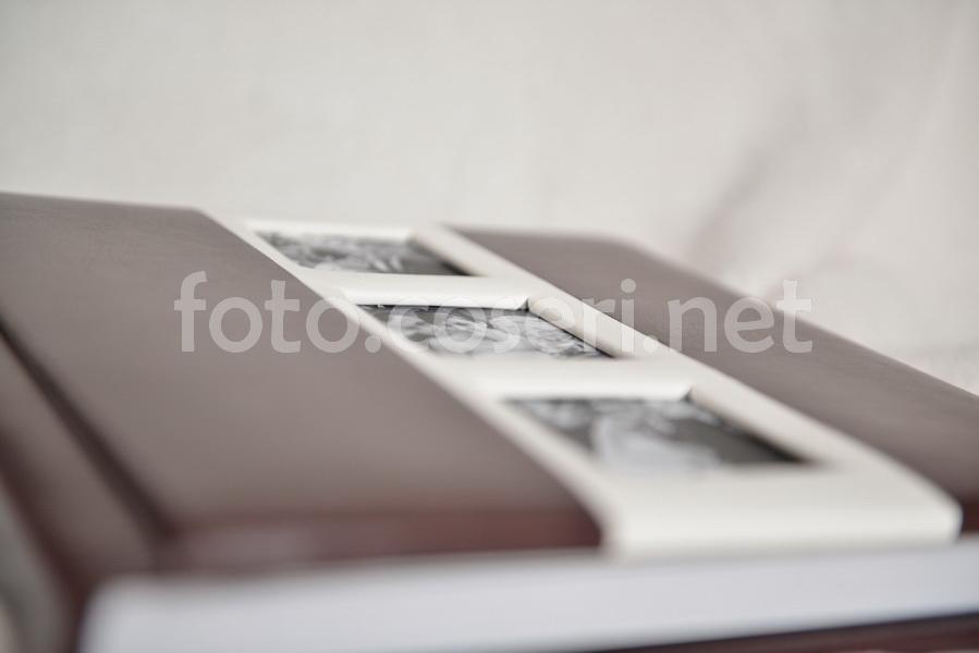Albume foto digitale nunta coperta piele
