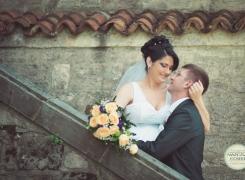 Fotografii nunta Ana Maria si Costel