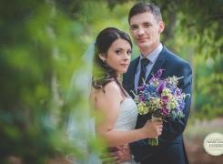 Fotograf nunta Iasi, fotografii Florin si Larisa